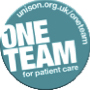 UNISON One Team badge