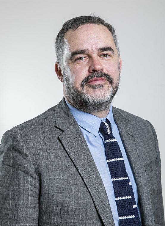Jon Restell - Chief Executive