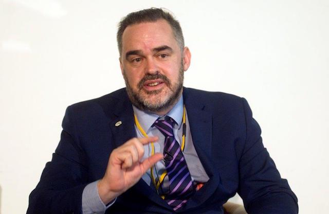 Jon Restell