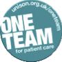 UNISON One Team badge