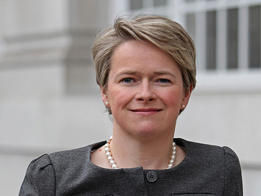 "Dido Harding, the new chair of NHS Improvement, has called for an end to the ""heads on spikes"" approach to managing NHS failures."