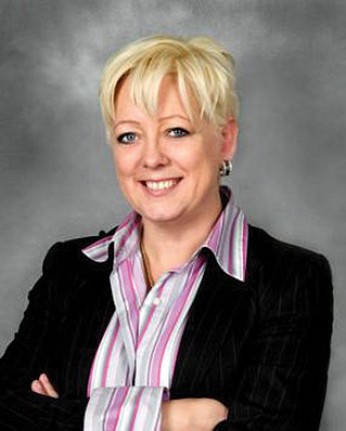 Jackie Doyle-Price, MP for Thurrock
