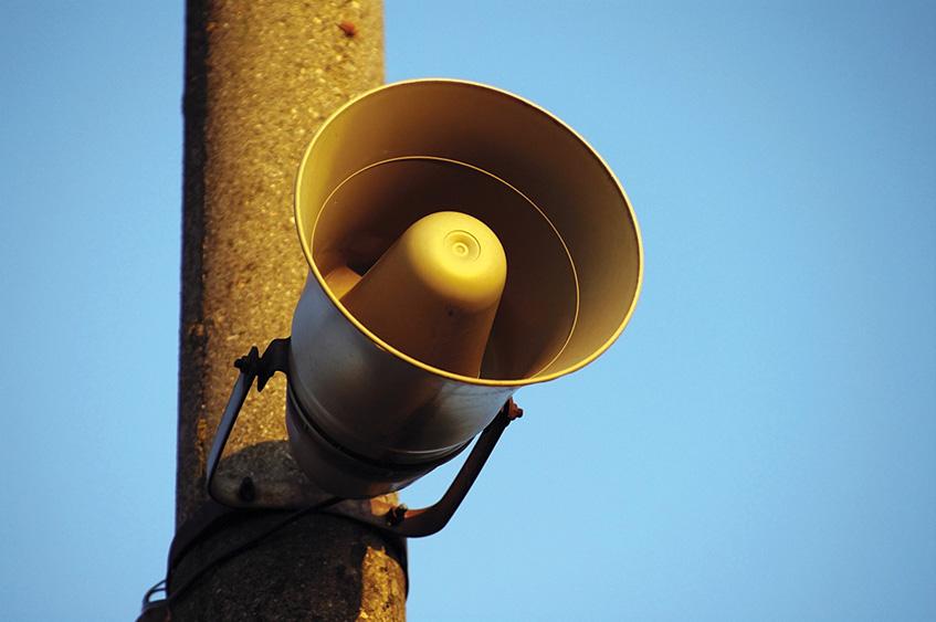 Analysis_15-09-2017_STPs Making Your Voice Heard_Megaphone
