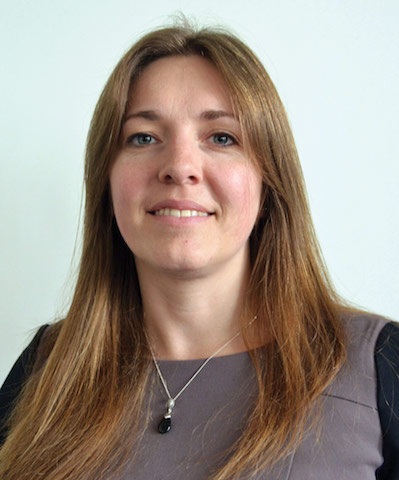 Sarah McCarty