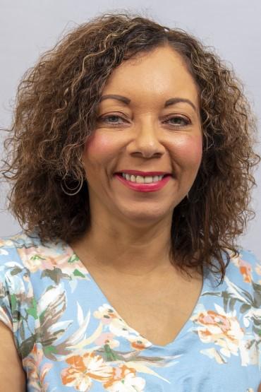Dorset County Hospital Foundation Trust chief executive Patricia Miller