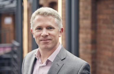 National Committee Member Geoff Underwood
