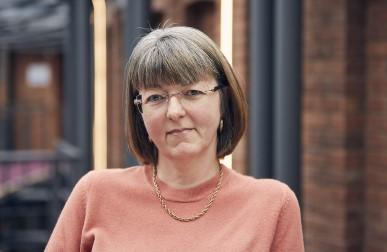 National Committee Member Helen Harris