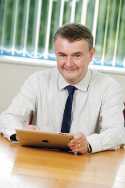 National Committee Member Jeremy Baskett