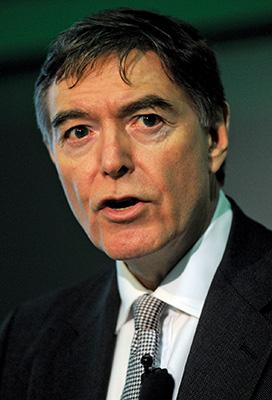 Health minister Philip Dunne