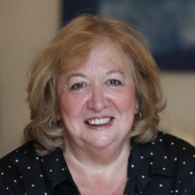 UNISON general secretary Christina McAnea