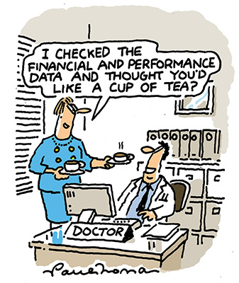 Tipster_2017-09-15_Working with Doctors_Cartoon